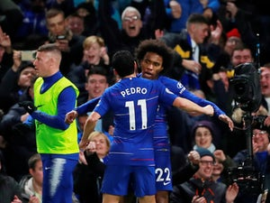 Wednesday's Man Utd transfer talk: Pedro, Willian, Sanchez