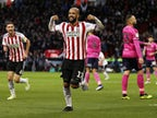 Sheffield United duo in fitness race for Southampton clash