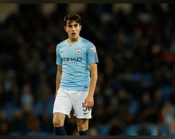 Garcia 'to snub Barca to sign Man City deal'