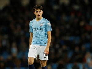 Barcelona enquire about Man City's Garcia?