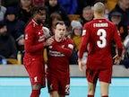 Liverpool ready to offer striker Divock Origi a new contract?