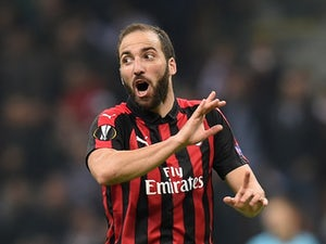 Gonzalo Higuain move to Chelsea 'in the air' – AC Milan assistant Luigi Riccio
