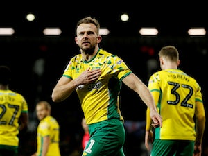 Super-sub Jordan enjoys one for the Rhode at West Brom