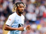 Kasey Palmer in action for Blackburn Rovers on August 11, 2018