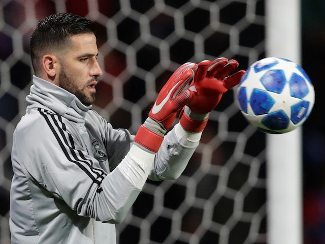 Kiko Casilla given more time over racism charge
