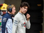 No official comment on Stroll-Aston Martin rumours