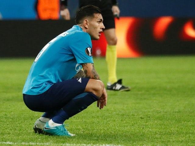 Leandro Paredes 'confirms Chelsea move'