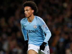 Man City 'deny wanting to sell Sane'