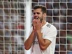Real Madrid team news: Injury, suspension list vs. Granada