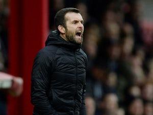 Jones not worried by Bielsa antics as Stoke play host to Leeds