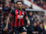 Nathaniel Clyne in action for Bournemouth in the FA Cup on January 5, 2019