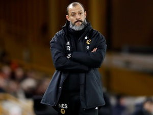 Nuno Espirito Santo criticises players after narrow win over Shrewsbury
