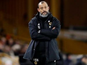 Wolves must focus on their own game, says boss Nuno Espirito Santo