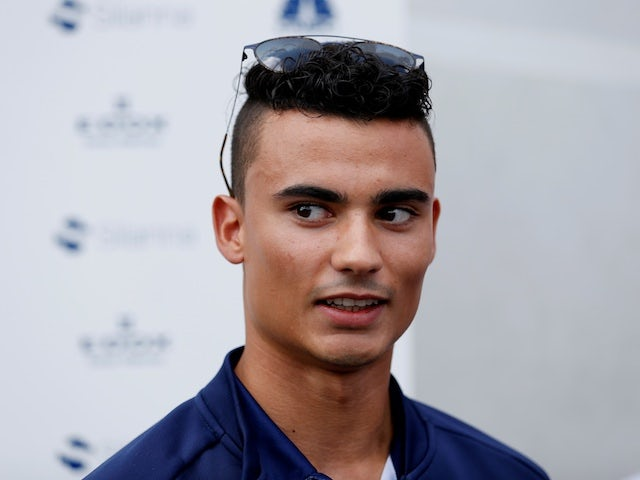 Wehrlein admits to Ferrari 'talks'