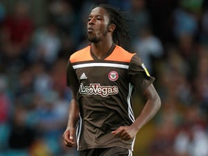 Brentford turn down West Brom's opening offer for Romaine Sawyers