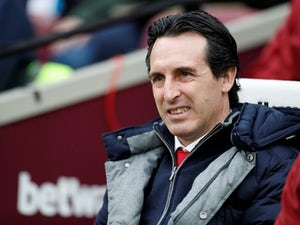 Unai Emery 'wants three new signings'