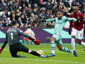 Pellegrini: 'Fabianski best keeper in the league'
