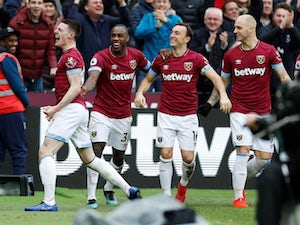 Live Commentary: West Ham 1-0 Arsenal - as it happened