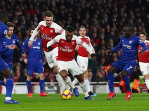Preview: Chelsea vs. Arsenal - prediction, team news, lineups