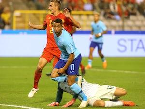 Liverpool, Spurs 'tracking Dutch winger'
