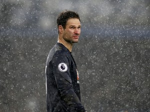 Five clubs show interest in Begovic?