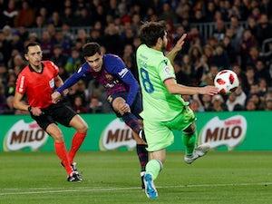 Report: Coutinho handed Barcelona lifeline