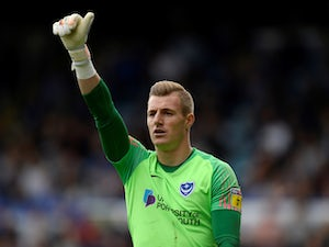 Pompey goalkeeper Craig MacGillivray signs new deal