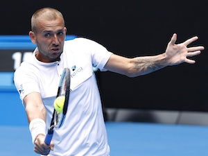 Dan Evans claims Nature Valley Open title