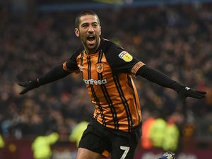 Villa hit back to halt Hull's winning run