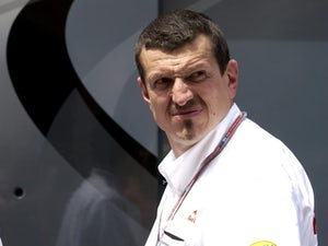 Non B-teams trying to 'harm' Haas - Steiner