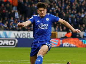 Carragher: 'Maguire will leave Leicester'