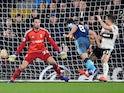 Harry Winks scores late winner for Tottenham Hotspur against Fulham in the Premier League on January 20, 2019.