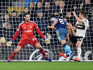 Winks strikes late as Spurs beat Fulham