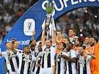 Result: Cristiano Ronaldo nets the winner as Juventus win Italian Super Cup