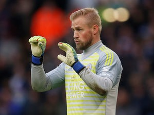 Peter Schmeichel: 'Kasper unhappy at Foxes'