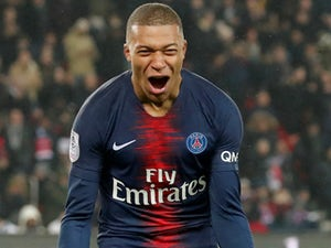'We have to keep going': Mbappe insists PSG will not ease up after thumping win