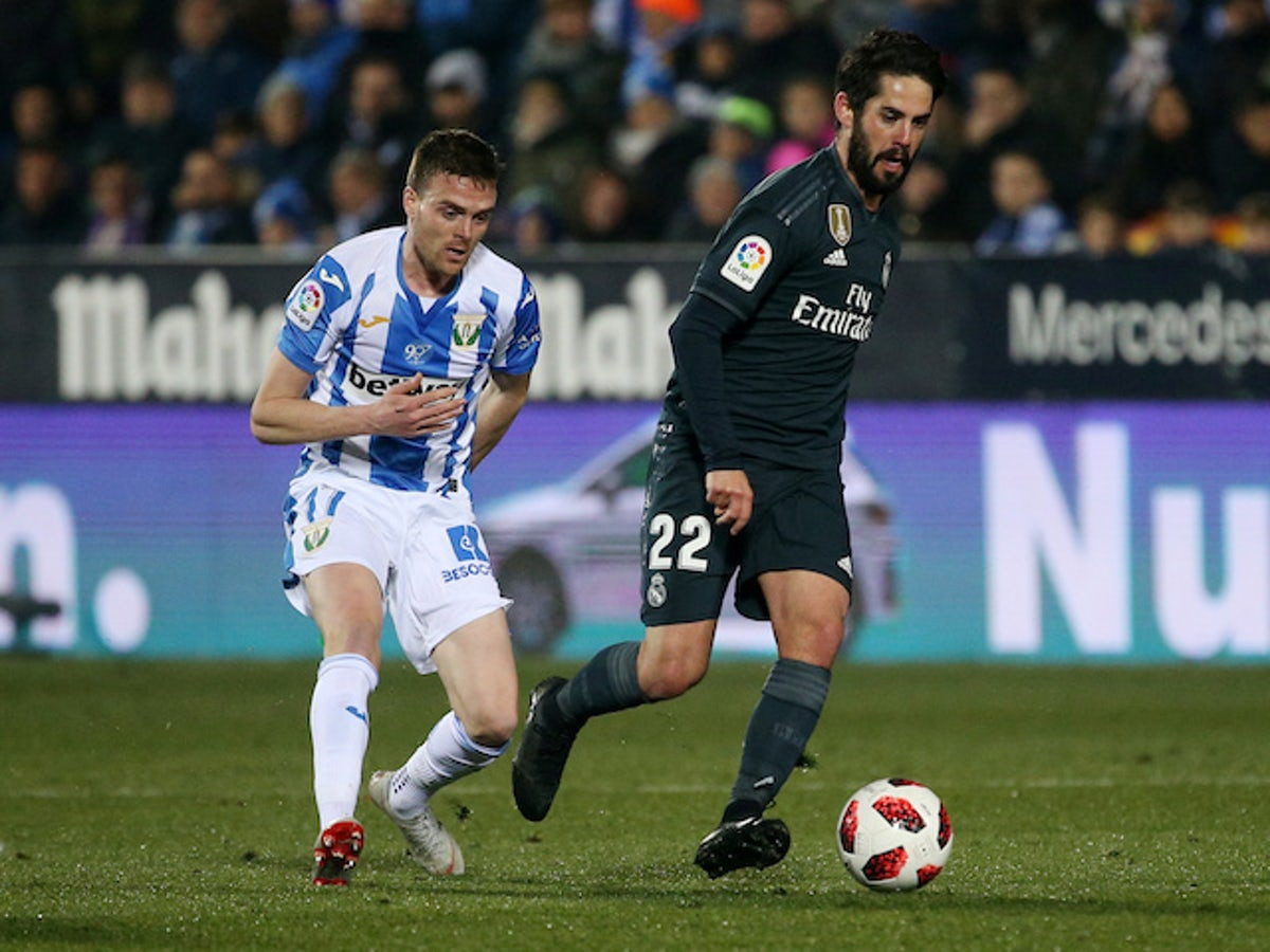 Preview: Leganes vs  Real Madrid - prediction, team news