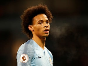 Sane, Jesus to ask to leave Man City?