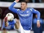 Michael O'Halloran pens new St Johnstone deal