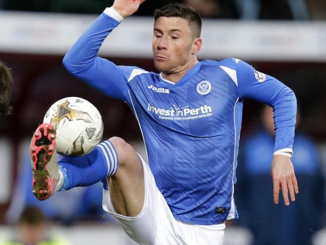 Result: St Johnstone 2-0 Clyde: Davidson's men to face Rangers or Celtic in quarters