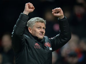 Ole Gunnar Solskjaer in charge of Manchester United on January 19, 2019