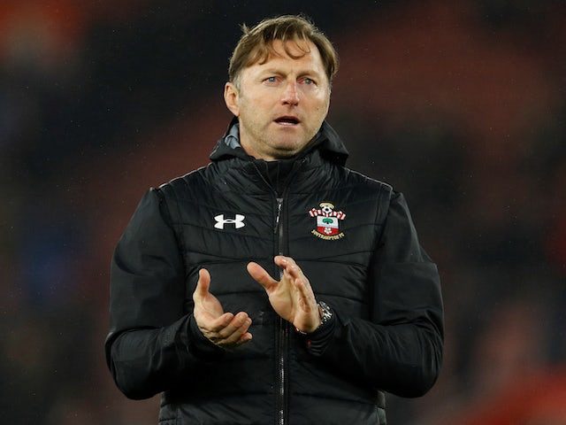 Ralph Hasenhuttl hopes Southampton can benefit from some fun in the sun