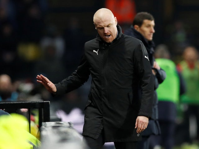 Dyche backs VAR development