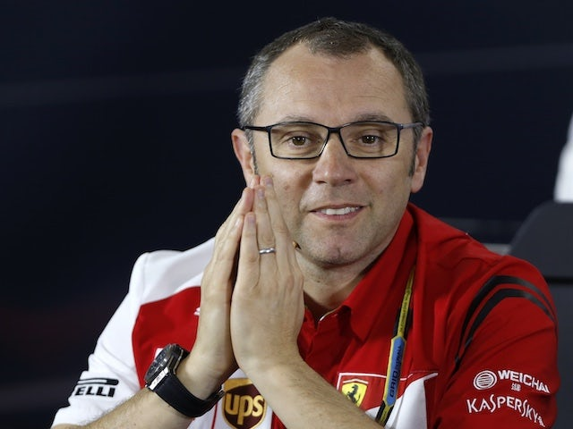 Formula One confirm former Ferrari chief Stefano Domenicali as new president