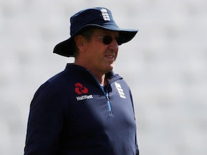 We have some thinking to do, says Bayliss as wounded England consider changes