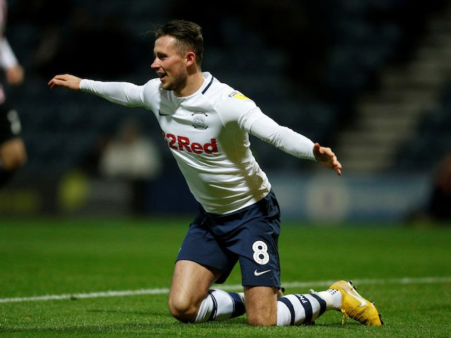Alan Browne hoping to break into Ireland squad