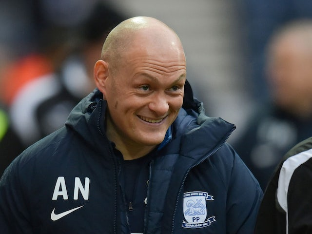 Neil happy as Preston hold out