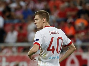 "Bjorn Engels opens up on ""dream"" Arsenal switch"