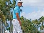 'Golfing scientist' DeChambeau hails winning formula as hot streak continues