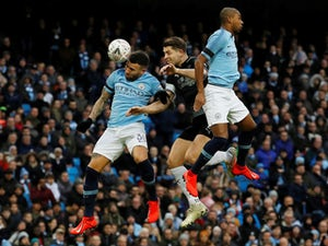 Live Commentary: Man City 5-0 Burnley - as it happened